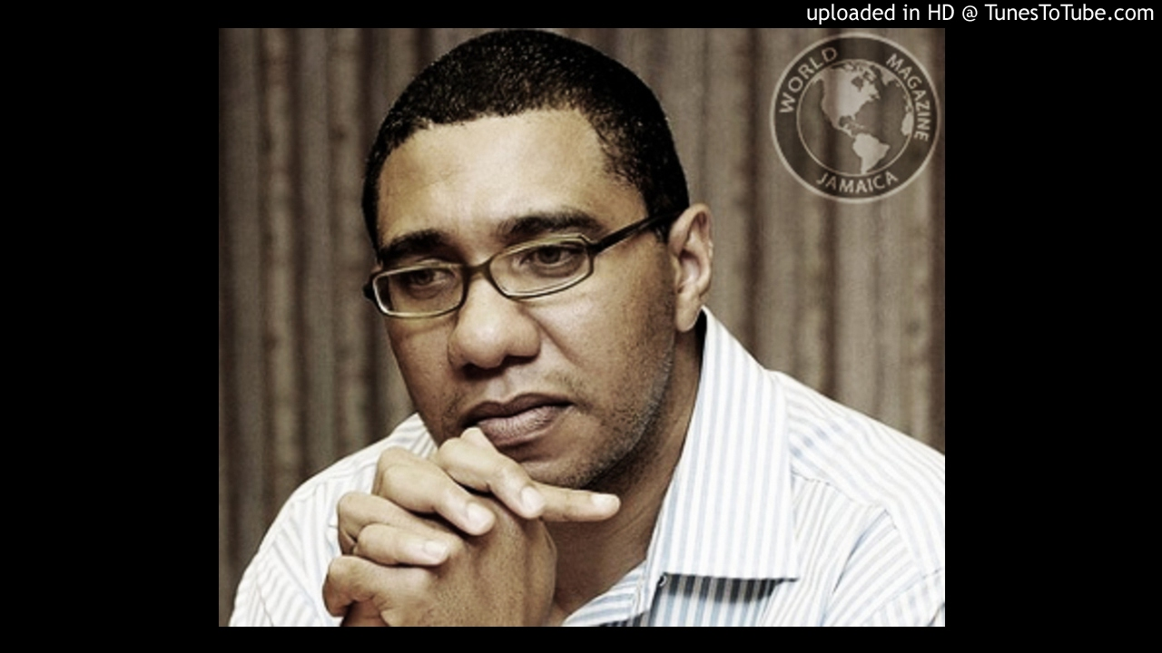 Prime Minister Andrew Holness To Apologies For Coral Gardens ...