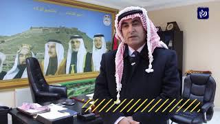 ربع مليون دينار من موازنة بلدية الشوبك لرعاية المقابر - أخبار الدار