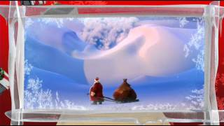ICE AGE A MAMMOTH CHRISTMAS Dvd trailer