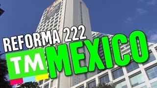 Reforma 222 Shopping Mall Walkthrough | Mexico City