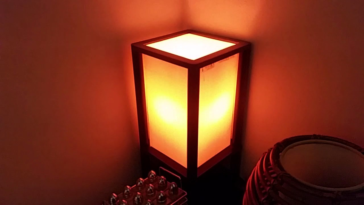 Led Flicker Flame Fire Effect Bulbs Pre Review Sneak Preview Of New Lights In My House Youtube