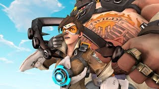 REVENGE IS MINE! Overwatch Funny & Epic Moments 759