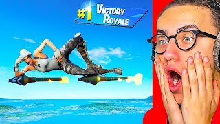IMPOSSIBLE FORTNITE DON'T BE IMPRESSED CHALLENGE!
