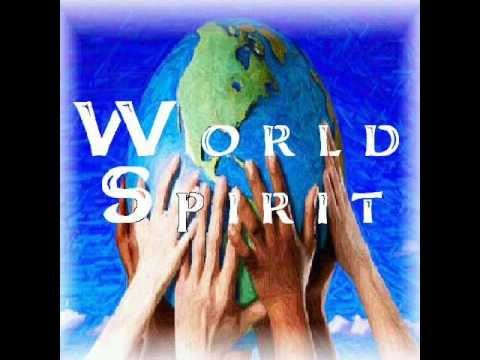 World Spirit - A Collection Of New Age, Ethnic Songs