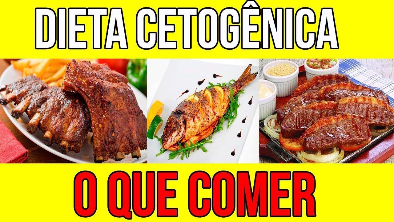 dieta cetogenica cardapio 7 dias simples