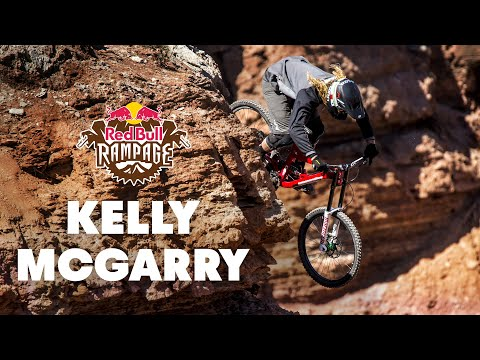 72 Hours With Kelly McGarry | Peaking: Rampage | TRAILER