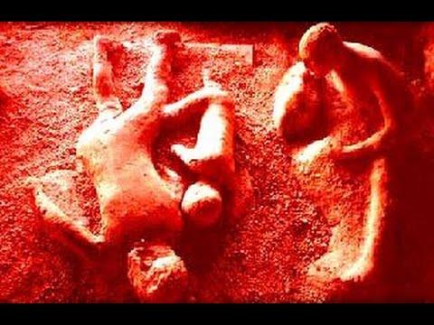 Penemuan Jejak Kota Sodom yg diazab Allah - Keajaiban Islam di Dunia