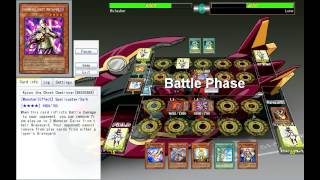 [YGOPRO] Beating Prophecy with War God Part 2