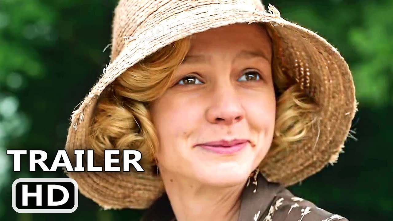 THE DIG Official Trailer (2021) Carey Mulligan , Lily ...