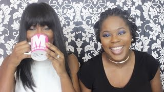 "Girl Code - ""Friends"" to Stay Away from ft Adesuwa