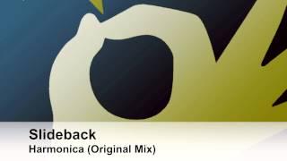 Slideback - Harmonica (Original Mix)