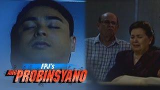 FPJ's Ang Probinsyano: Lola Flora visits Ador