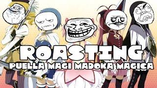 Roasting PMMM Characters