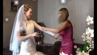 Самая красивая невеста Виктория