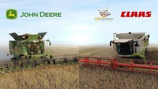 Gestione Agricola Connessa John Deere
