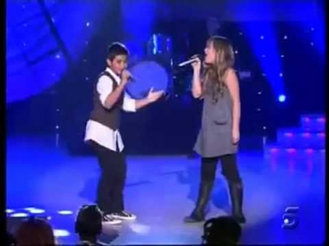 Abraham Mateo Caroline Costa Without You Youtube