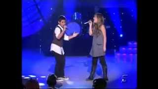 Abraham Mateo & Caroline Costa - Without You