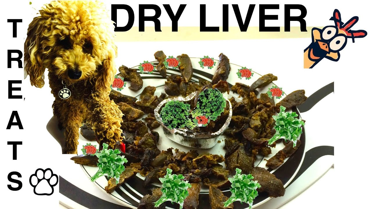 How to make chicken liver dry dog treats diy dog food tutorial by how to make chicken liver dry dog treats diy dog food tutorial by cooking for dogs forumfinder Gallery
