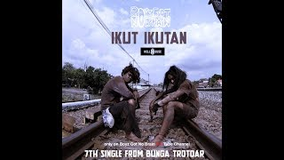 Boyz Got No Brain - Ikut Ikutan [ official Music Video ]