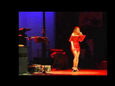 A Whiter Shade of Pale-Luis Lugo piano/Jezz Milner-live in Auditorium Mar del Plata