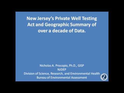 Columbia SRP October 2016 Webinar by Dr Nicholas Procopio