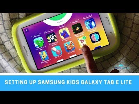 samsung tablet how to get safe mode
