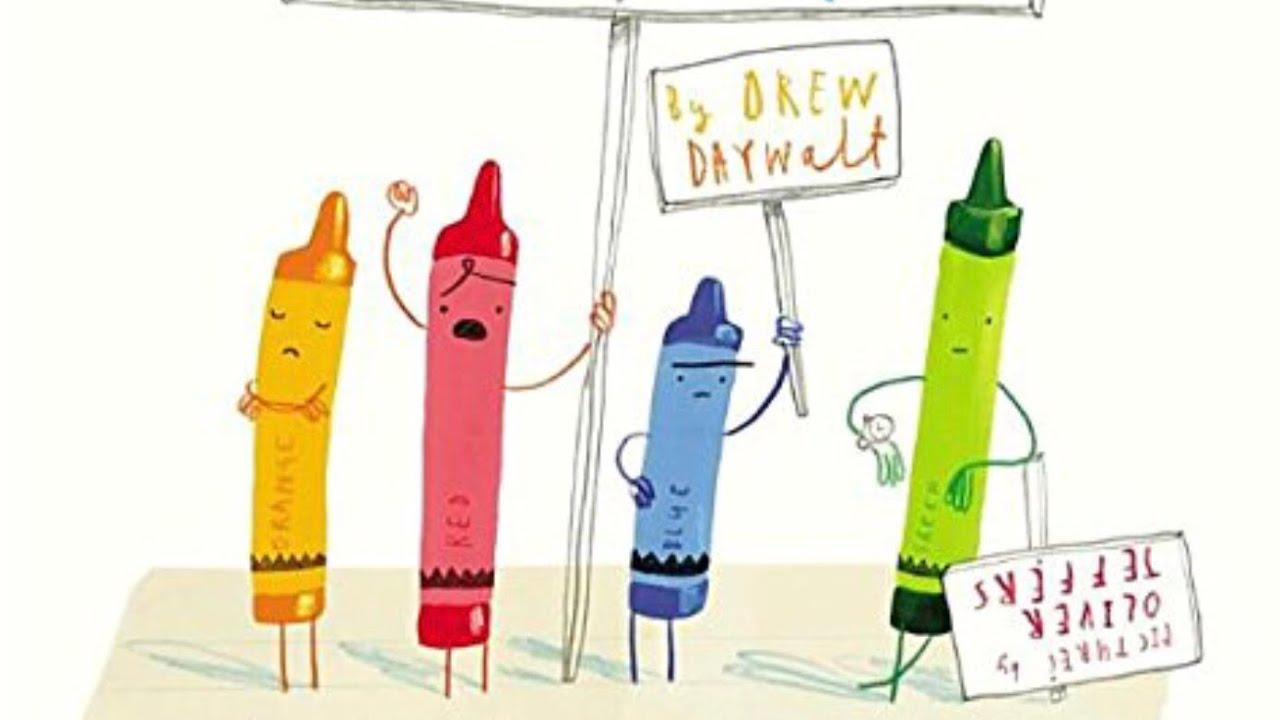 El día que los Crayones renunciaron