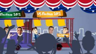 Election in China - Animated Video