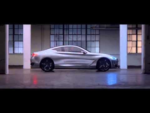 Introducing The Infiniti Q60 Concept | Infiniti of Lafayette