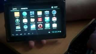 Video Review: AllWinner A13 Android Tablet | Tweaked for your Viewing Pleasure download MP3, 3GP, MP4, WEBM, AVI, FLV Agustus 2018