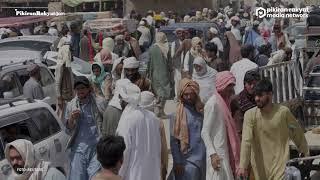Taliban Kuasai Afghanistan Jadi Alasan Baru Sayap Kanan India Perkeruh Islamofobia