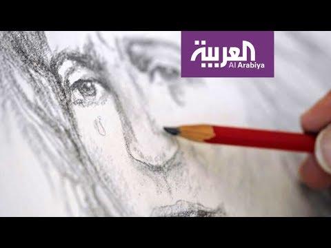 استمع لعيد اليحيى يتغزل في الخنساء!  - نشر قبل 2 ساعة