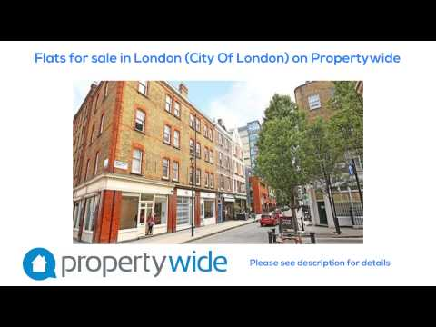 Flats for sale in London (City Of London) on Propertywide