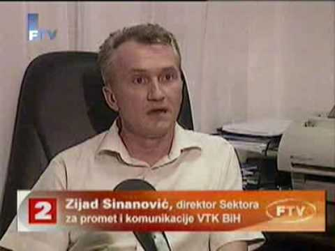 FTV Dnevnik Nista Od Bezviznog Rezima