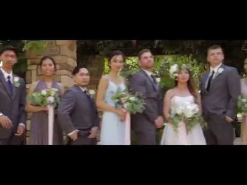 Bryce and Nicole's Wedding 05.22.16 at Wolf Lakes in Sanger, CA