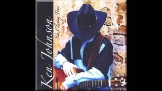 Ken Johnson - Love Don