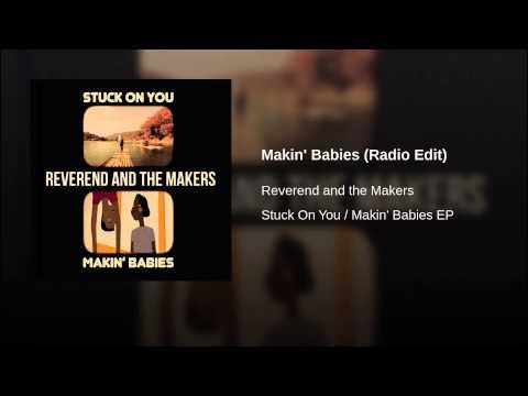 Makin' Babies (Radio Edit)