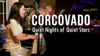 Corcovado (Quiet Nights of Quiet Stars) Piano by Sangah Noona