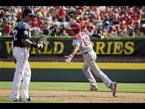 2015 Little League World Series Highlights