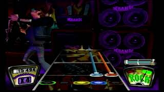 Guitar Hero 2 - Madhouse by Anthrax - Expert 100% ReFC