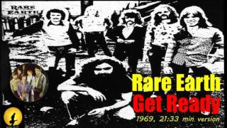 Rare Earth - Get Ready [Long Version 1969] (Kostas A~171)