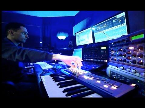 forgotten future - new album preview - work in Studio CS