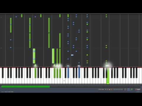 Destiny Rise of Iron - Aksis Boss Theme (Eyes Up) - 2 Pianos Tutorial