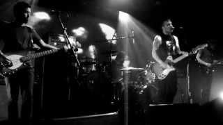 "Silver Snakes ""Dear Midnight"" The Echoplex, Los Angeles. 9-17-2012"