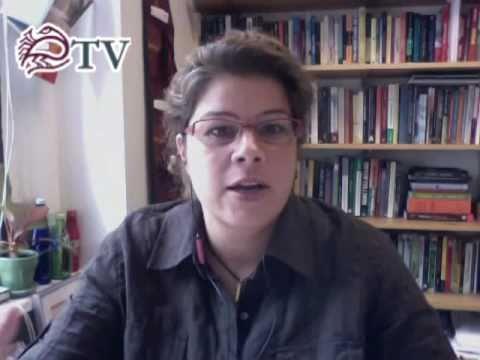 Qalandia Checkpoint: A Palestinian Icon w/ Helga Tawil-Souri