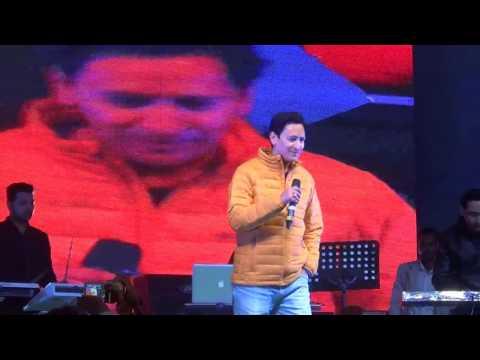 Nainital wintar carnival -DM Deepak Rawat ji