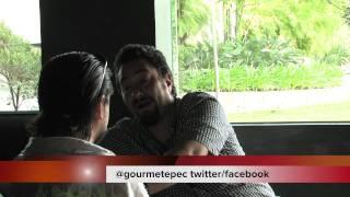 Entrevista chef Antonio de Livier Parte 1 Gourmetepec