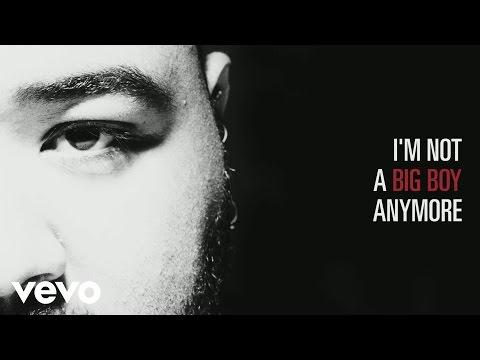 Sergio Sylvestre - Big Boy (Lyric video)