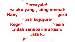 "Titi DJ ""Bahasa Kalbu &  lirik'"