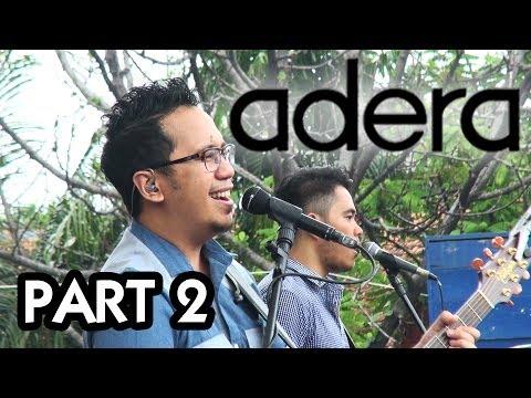 ADERA - Full Performance at 2ndSTEP 2014 - Madrasah Pembangunan UIN | Part 2